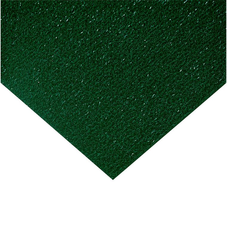 Skrabemåtte Astro Turf grøn 55x90cm
