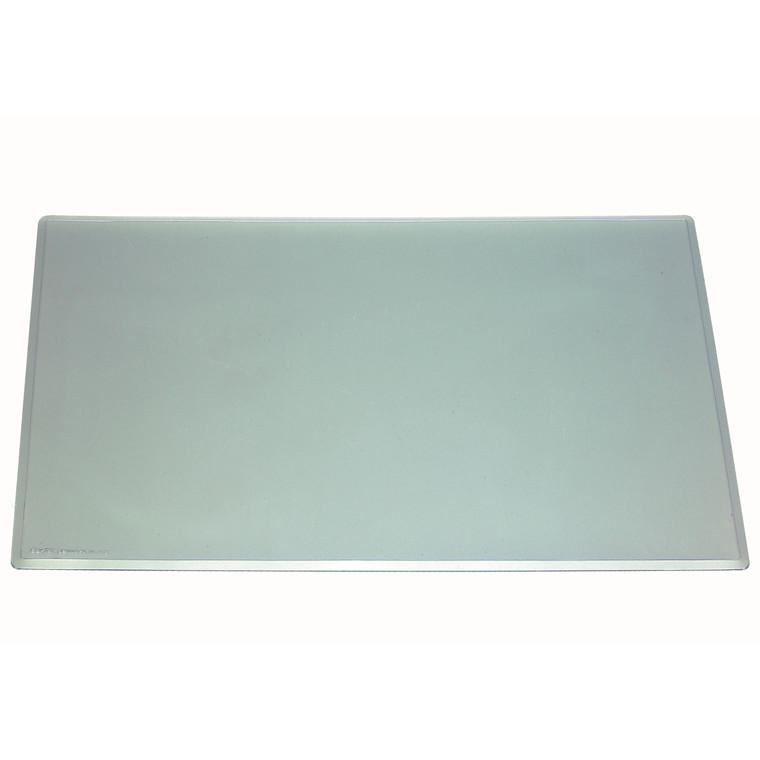 Skriveunderlag 39x58 cm transparent/refleksfri