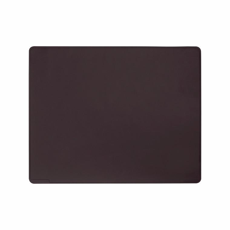 Skriveunderlag Office Depot 65x50 cm sort