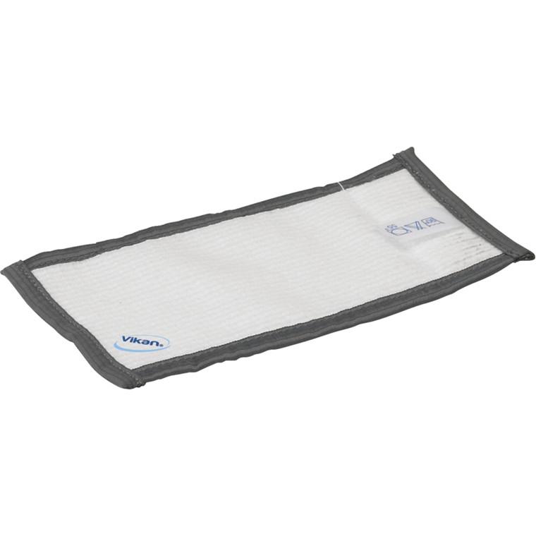 Skrubbe pad, Vikan ErgoClean, 10x18,50cm,