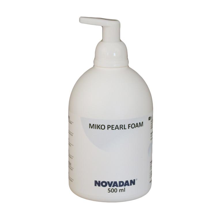 Novadan MIKO Pearl Foam Håndsæbe - 500 ml