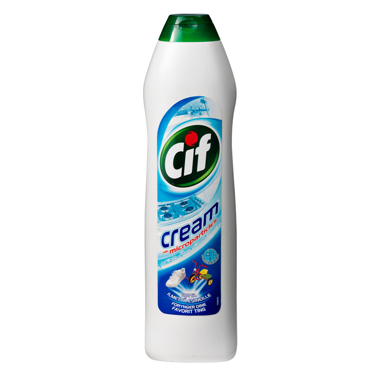 Cif Cream Skurecreme - 500 ml