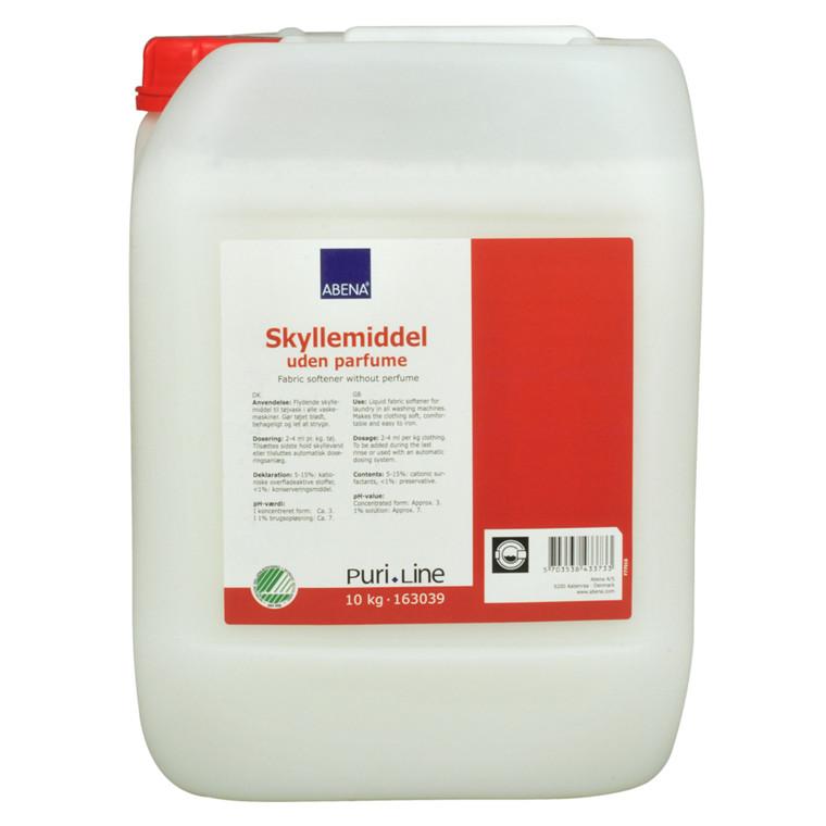 Skyllemiddel, Puri-Line, uden duft, til automatisk doseringsanlæg, 10 l
