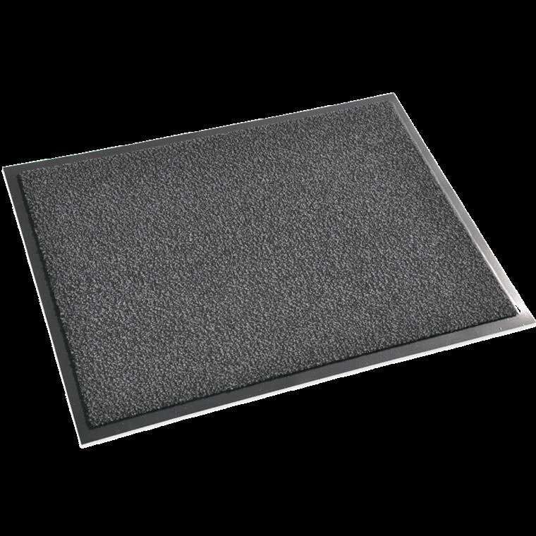 Smudsmåtte Serie 3000 | Mørkegrå 130 x 200 cm