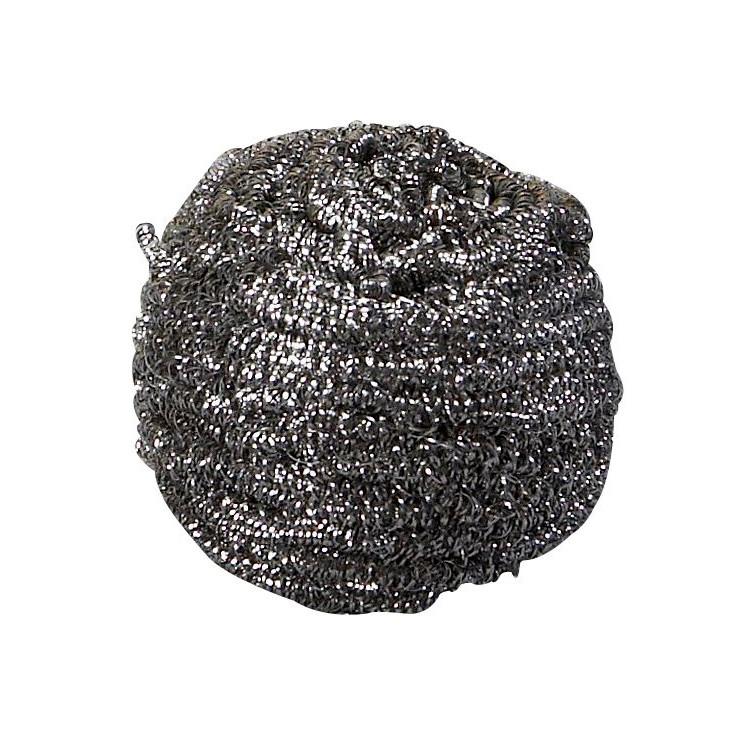 Stål Spiralsvamp - Iron Scrubber - 60 gram