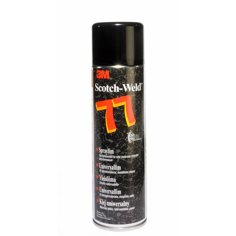Spraylim 3M Scotch Weld 77