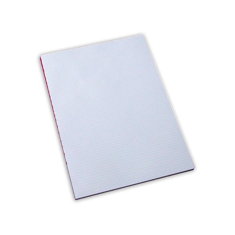 Standard blok - A4 ternet 60 gram papir - 100 ark