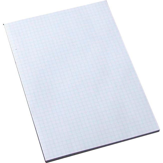 Blok - A5 Ternet 60 gram papir - 100 ark