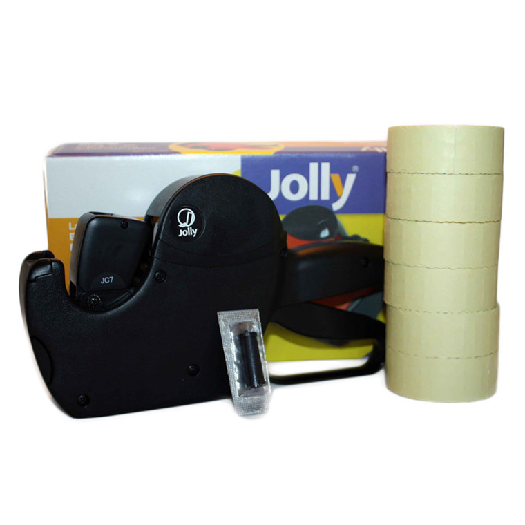Startsæt - Jolly JC7 Prispistol