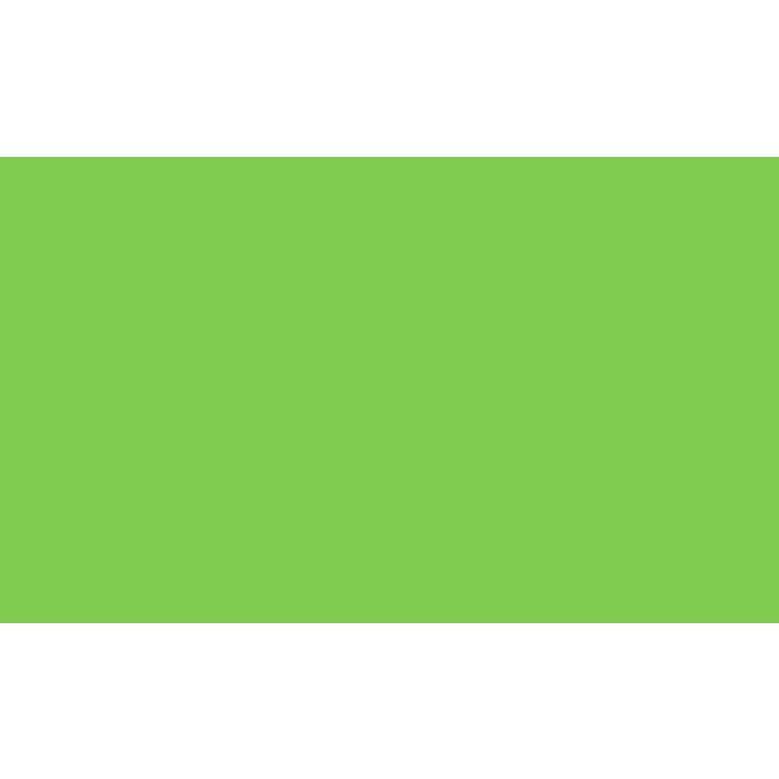 Stikdug, Dunicel, grøn, 84cm x 84cm