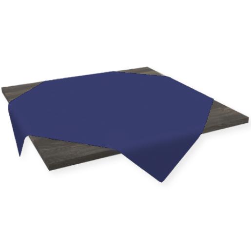 Stikdug Dunicel mørkeblå 84 x 84 cm - 100 stk.