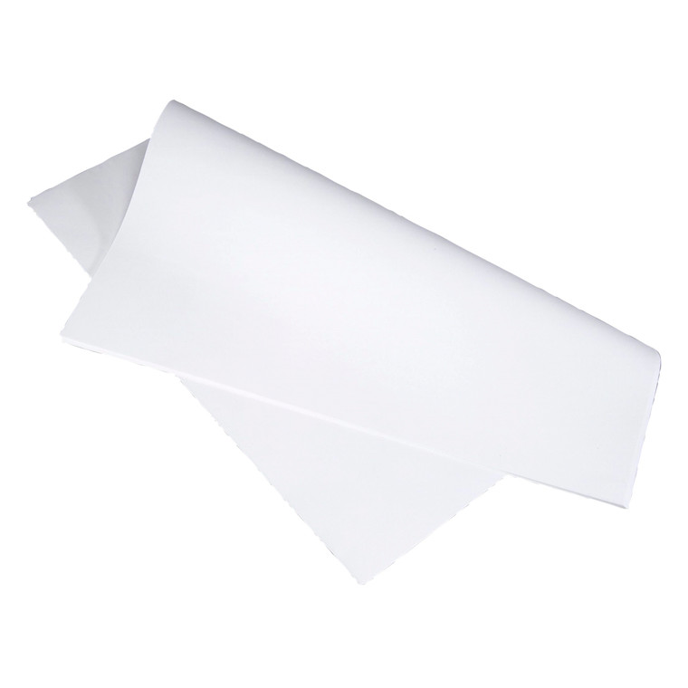 Stikdug Galerie Art Natural hvid - 60 x 70 cm - 90 gram - 250 stk. i en pakning