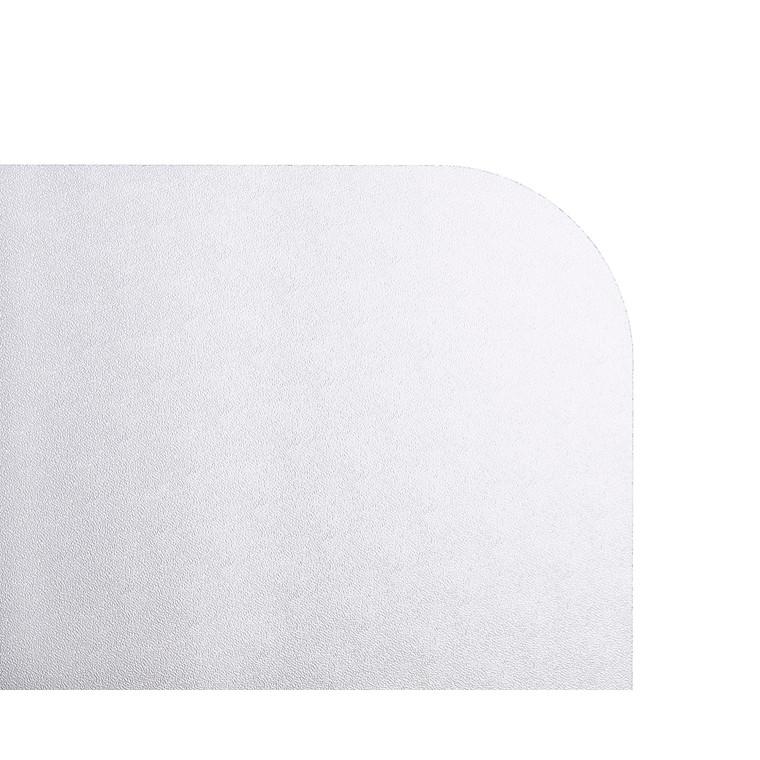 Stoleunderlag Ecoline 91x122cm rullet 1,5mm uden pigge
