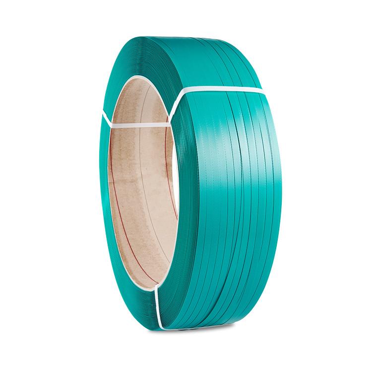 Strapbånd Master'In PET 12,5x0,70mm grøn Ø406 2000m 354kg