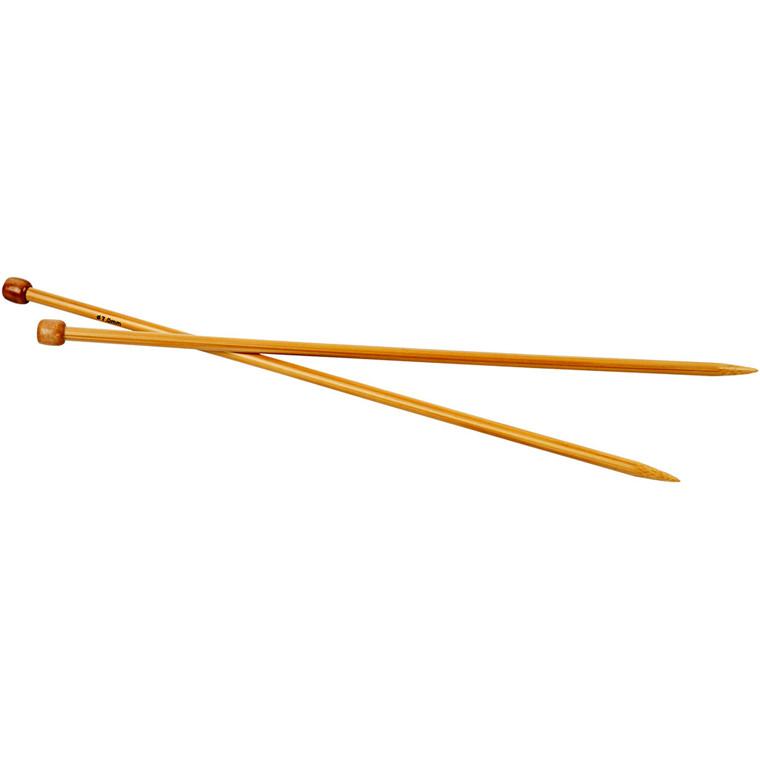Strikkepinde, 7 , 1 par