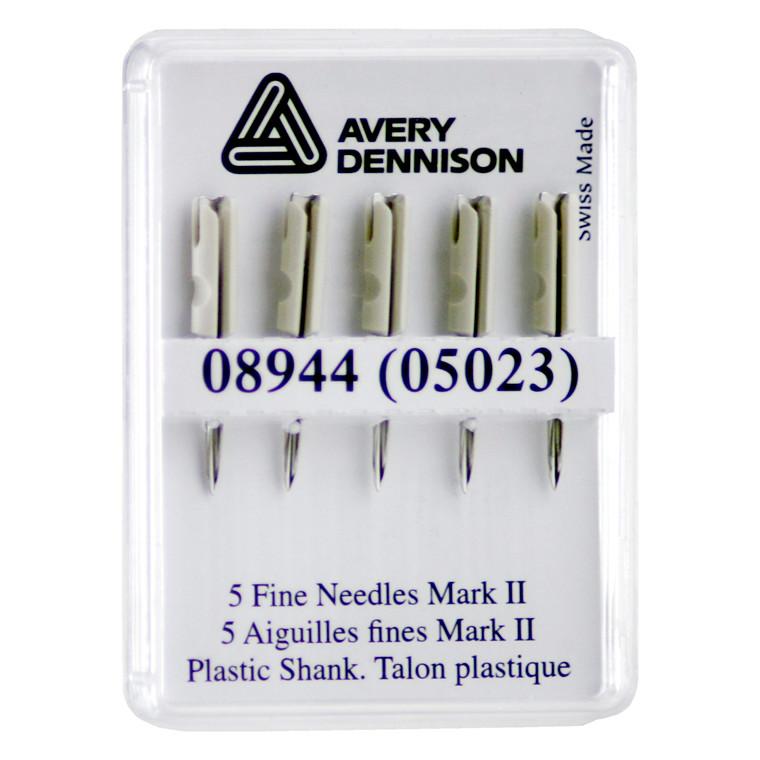 Swiftach nåle fine 5 stk/æsk 5023