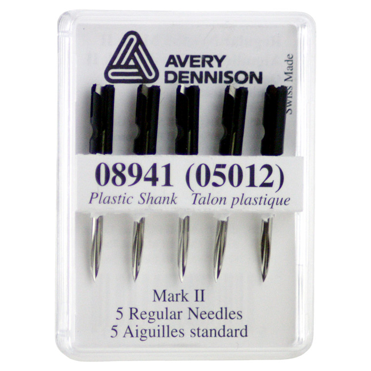 Swiftach nåle standard 5012 - 5 stk.