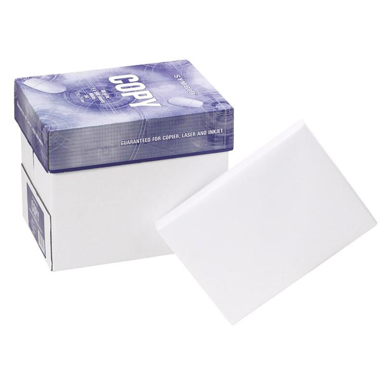 Symbio Copy Kopipapir - A4 - 80 gram - 500 ark