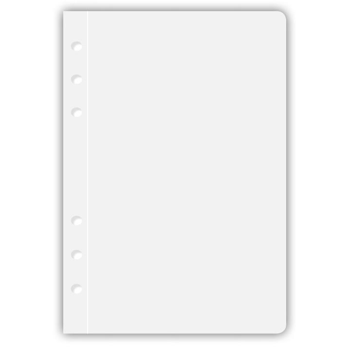 System mini plastlommer 92 4282 00 85x126mm