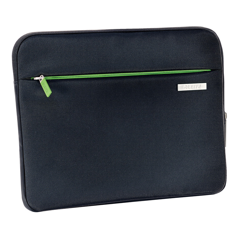 "Tablet Sleeve Leitz 10"" Smart Traveller sort"