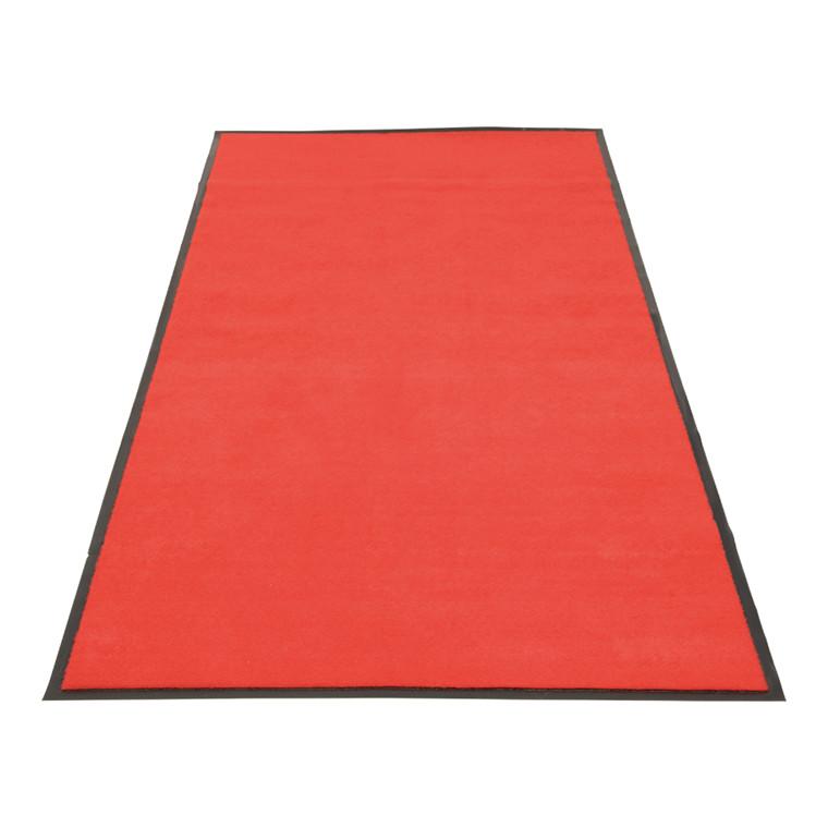 Tæppe VIP Securit rød 200x90cm
