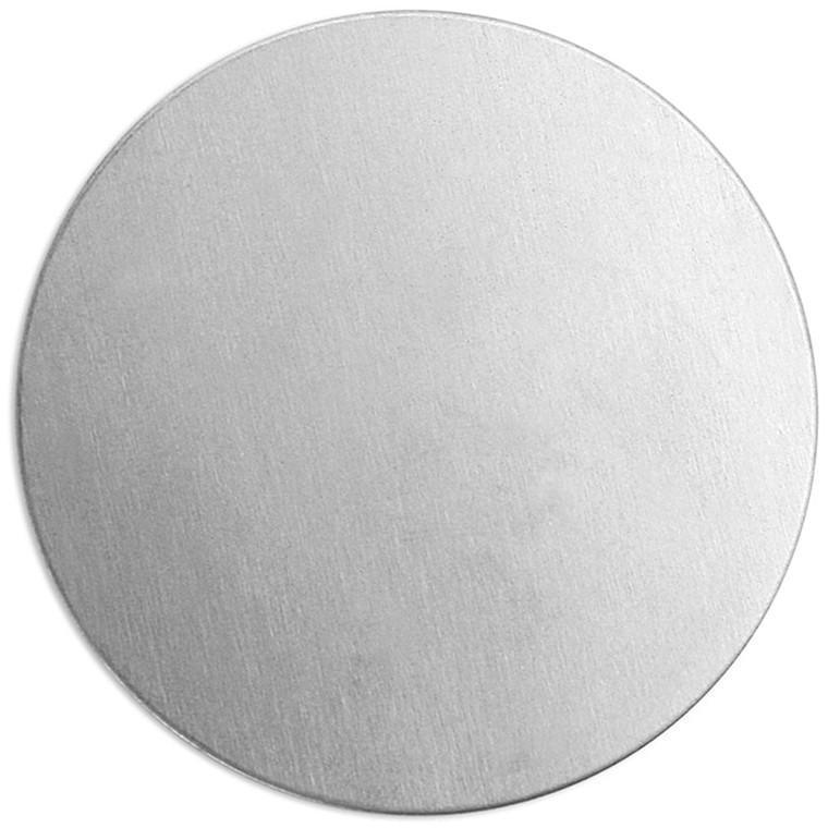 Tag, diam. 20 mm, aluminium, Rund, 19stk.