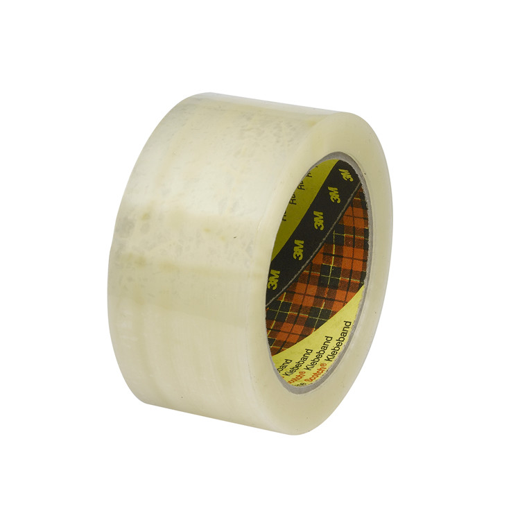 Pakketape 3M 3739 PP scotch hm - 48 mm x 66 m