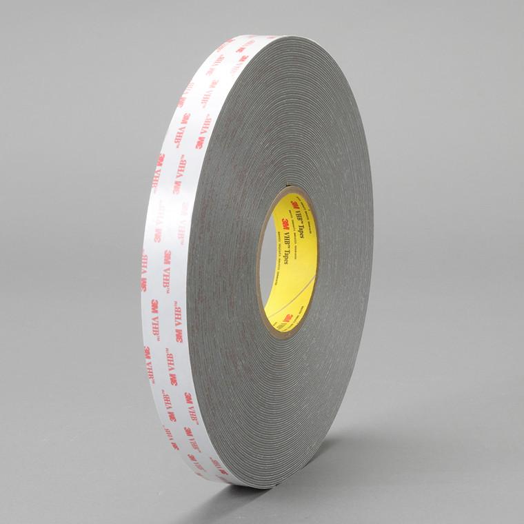 Tape 3M SCOTCH VHB hvid 12mmx33m 4936