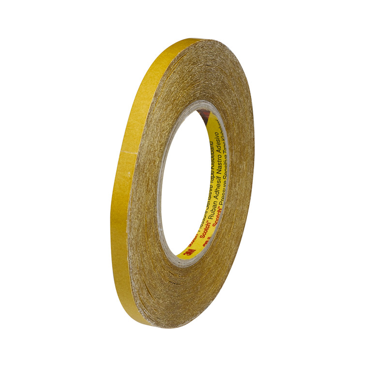 Tape a-40 0,05 mm kelsen limoverf.tape transp 38mmx55m
