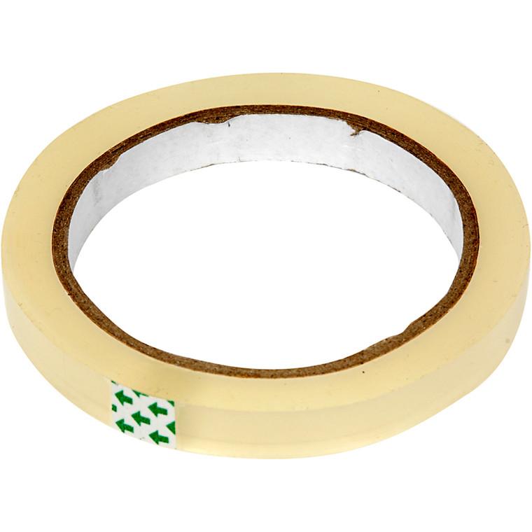 Tape, B: 12 mm, 6x68m