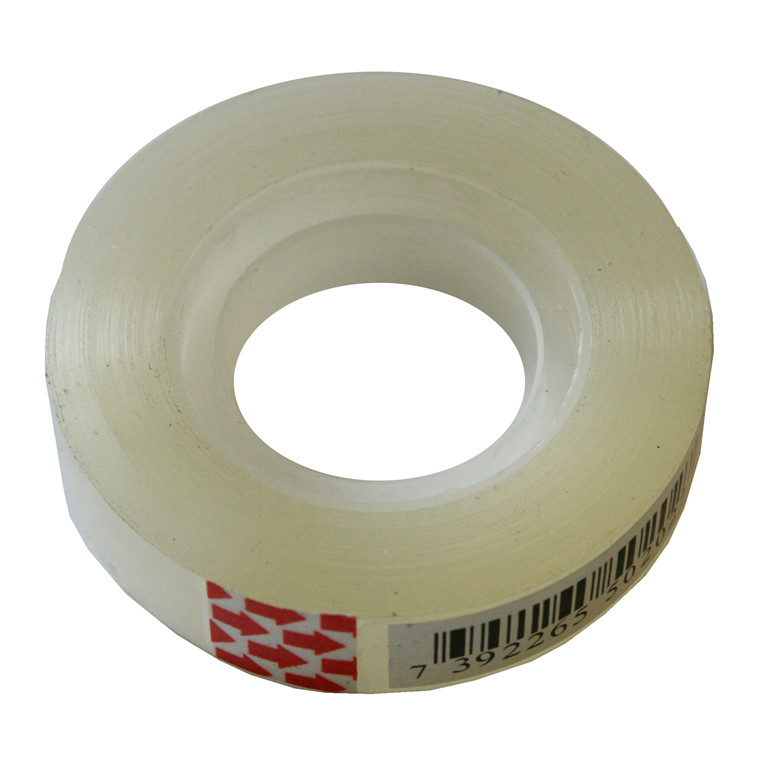 Tape BNT Office i klar - 12 mm x 33 meter