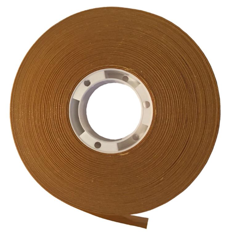 Tape limfilm 12mmx50m dobbeltkl. kernestarts tape