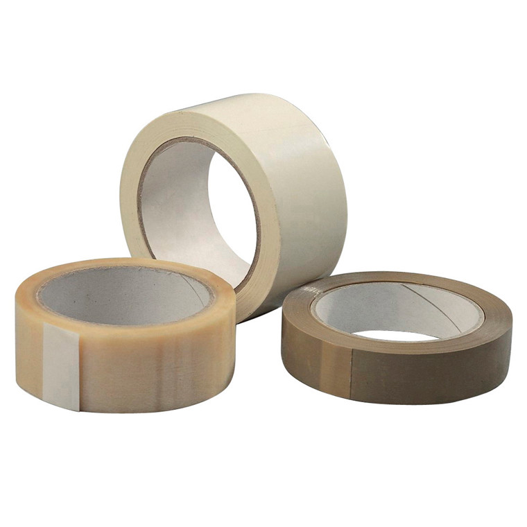 Tape PP28-s klar - 48 mm x 66 m