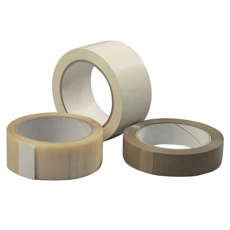 Tape PVC32-s transparent - 25 mm x 66 meter