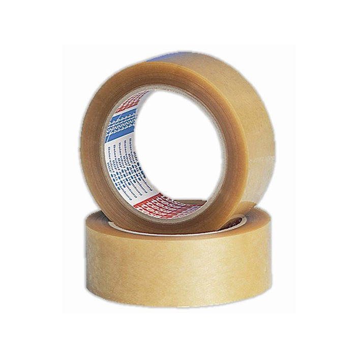 PVC tape Tesa 4124 klar - 48 mm x 66 m