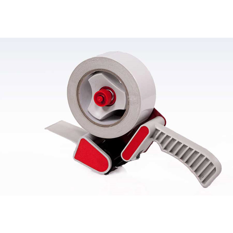 Tape dispenser 50 mm - med bremse