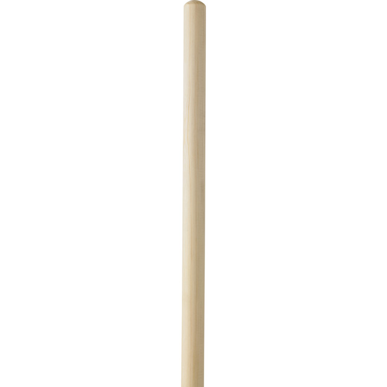 Træskaft, Vikan Classic, uden gevind, 150 cm,