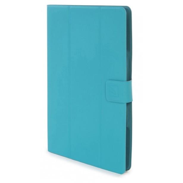 Tucano 10'' Tablet Facile Plus Case, Light Blue