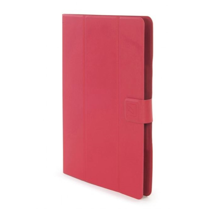 Tucano 10'' Universal Tablet Facile Plus Case, Red