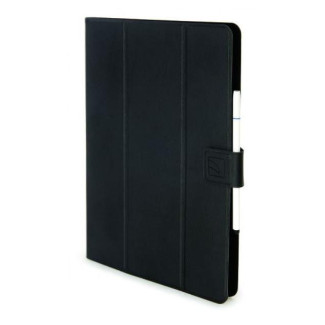 Tucano 8'' Universal Tablet Facile Plus Case, Black