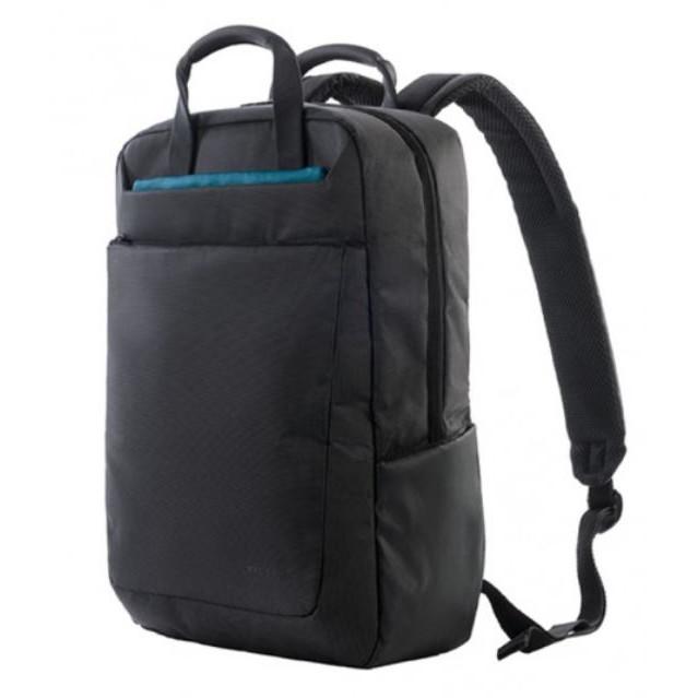 Tucano Bag Work-Out III 15'' Backpack, Black