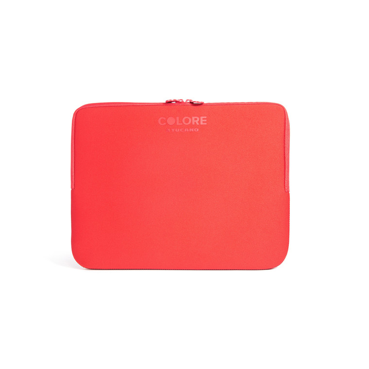 Tucano Colore 13-14'' notebook sleeve red