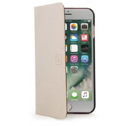 Tucano Cover Filo iPhone 7+ magnetic gold