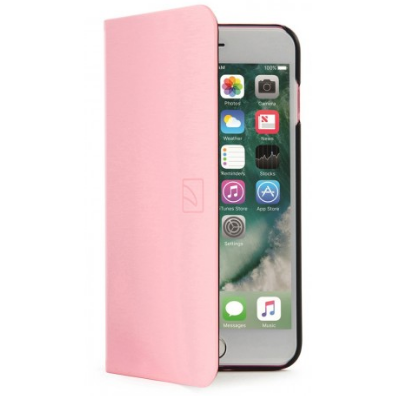 Tucano Cover Filo iPhone 7 magnetic pink