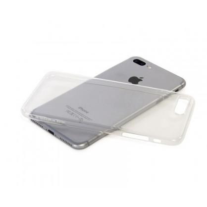 Tucano Cover Sottile iPhone 7 plus transparent
