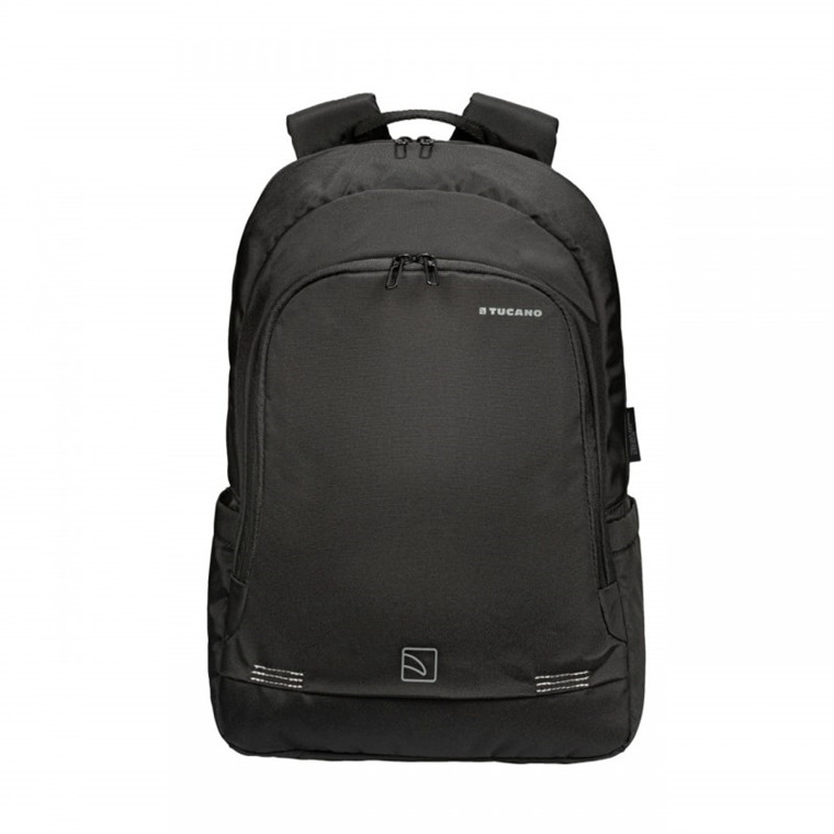 Tucano Forte 15,6'' ECO Backpack, Black