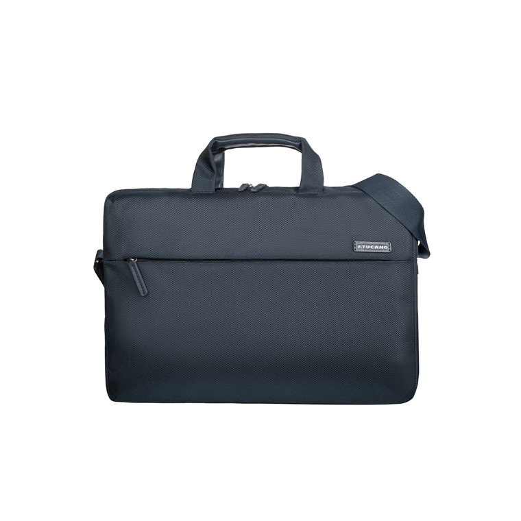 Tucano Free & Busy Business bag 15.6'' laptop/15'' MacBook Pro, Blu