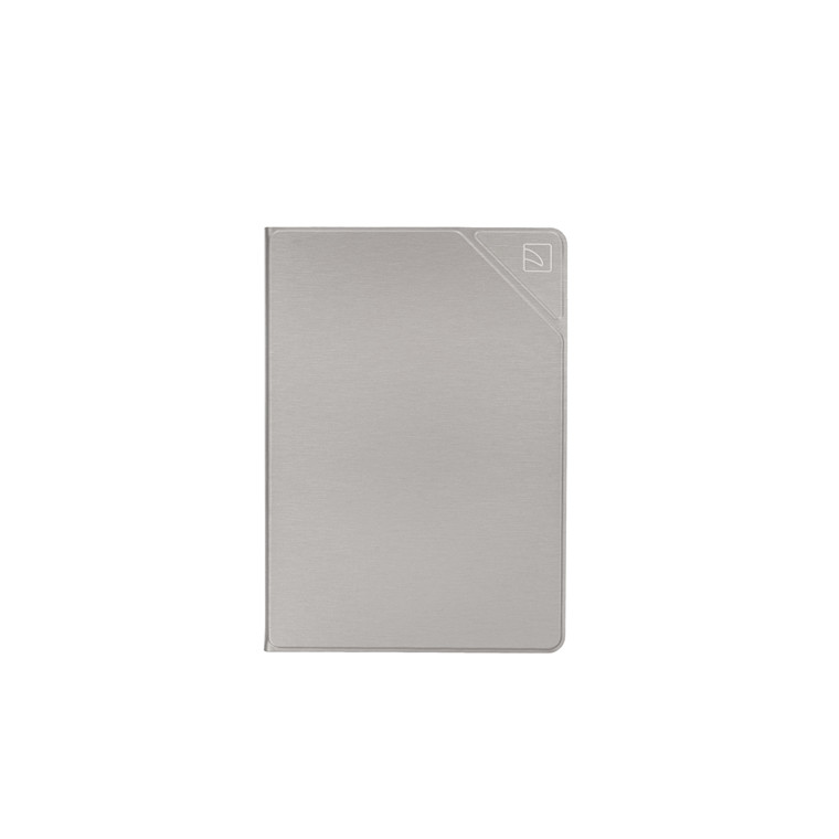 Tucano METAL iPad 10.2'' (2019) Case, Silver