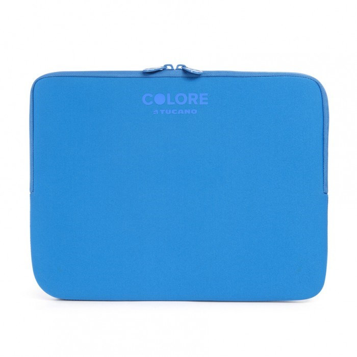 Tucano Sleeve Colore 15,6'' Notebook, Sky Blue