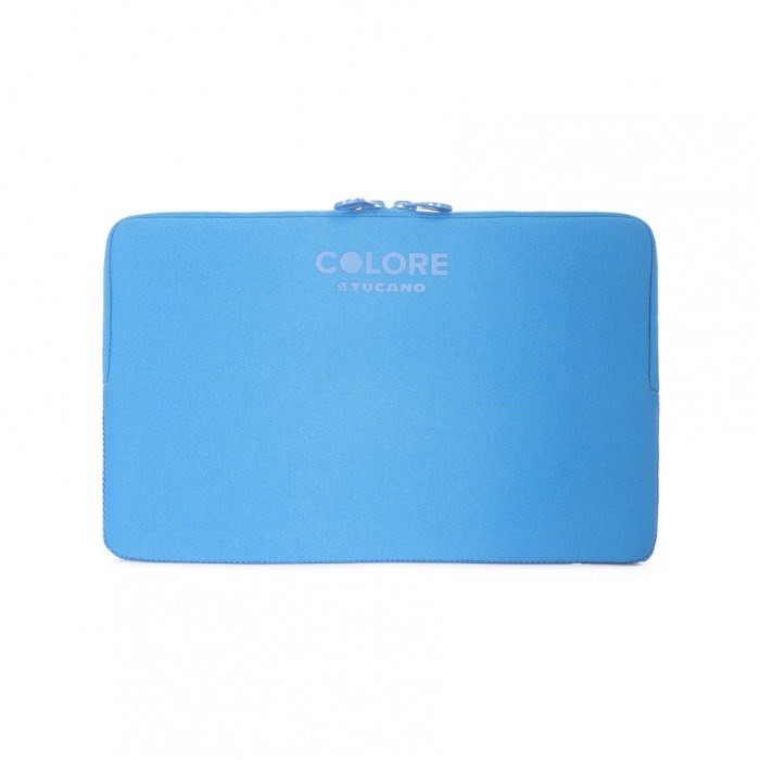 Tucano Sleeve Colore 9'' - 10,5'' Notebook, Sky Blue